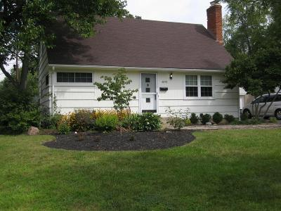 Upper Arlington Single Family Home Contingent Finance And Inspect: 2272 Bristol Road