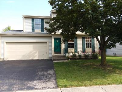Single Family Home For Sale: 5160 Bonner Drive