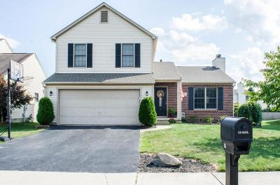 Etna Single Family Home Contingent Finance And Inspect: 67 W Fieldstone