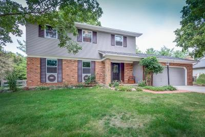 Pickerington Single Family Home For Sale: 129 Vantage Point Place