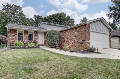 Powell Single Family Home Contingent Finance And Inspect: 1794 Linkton Drive