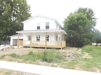 Single Family Home For Sale: 103 W High Street