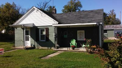 Clinton County Single Family Home For Sale: 425 State Route 72