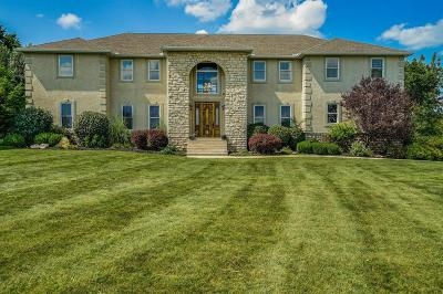 Single Family Home For Sale: 365 Edgington Drive