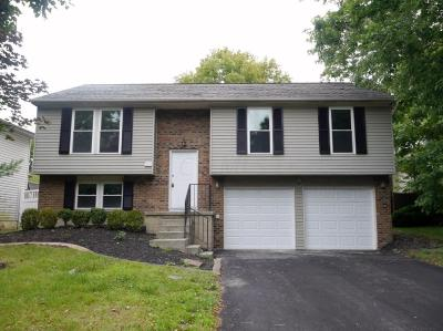 Worthington Single Family Home For Sale: 1000 Weathersfield Drive
