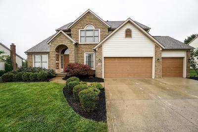 Pickerington Single Family Home Sold: 13266 Durham Ci R