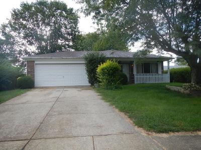 Single Family Home Contingent Finance And Inspect: 235 Blendon Road