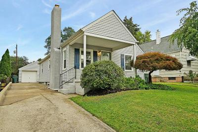 Single Family Home For Sale: 132 Chase Road