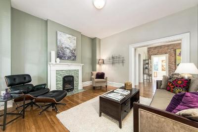 Columbus Single Family Home For Sale: 932 City Park Avenue