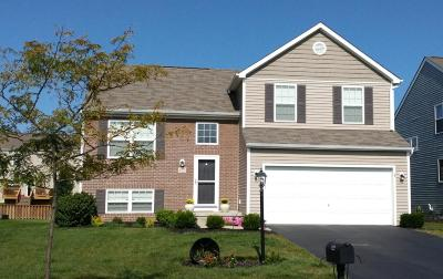 Etna Single Family Home Contingent Finance And Inspect: 122 Hummock Drive