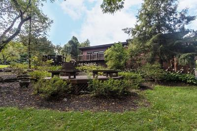Westerville Single Family Home For Sale: 1080 S Sunbury Road