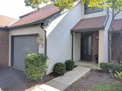 Dublin Condo Contingent Finance And Inspect: 6678 Willow Grove Lane