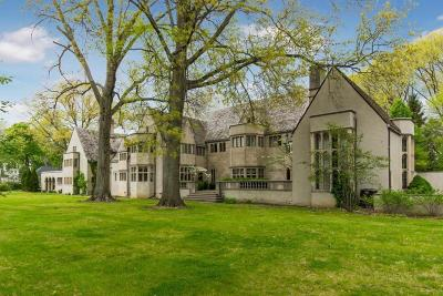 Single Family Home For Sale: 81 N Drexel Avenue