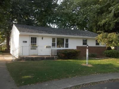 Single Family Home Sold: 5 Sunny Drive
