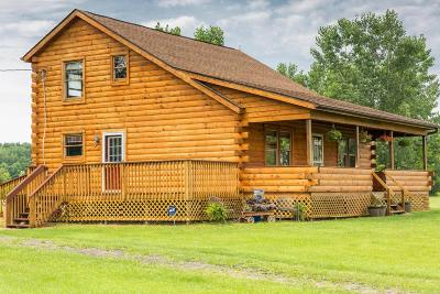 Single Family Home For Sale: 207 County Rd 24