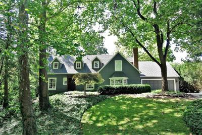 Worthington Single Family Home Contingent Finance And Inspect: 23 Fox Lane