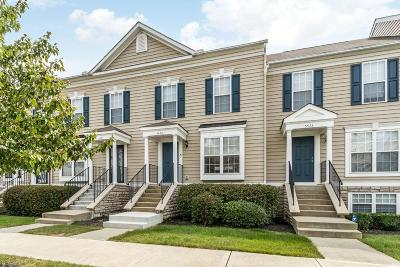 Dublin Condo Contingent Finance And Inspect: 5573 Middle Falls Street