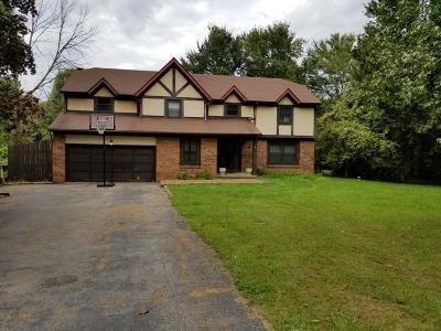 Baltimore Single Family Home Contingent Lien-Holder Release: 6817 Thoreau Lane NE