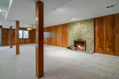 Powell Single Family Home For Sale: 9600 Olentangy River Road