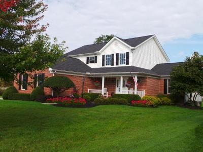 Johnstown Single Family Home For Sale: 144 Tyler Place
