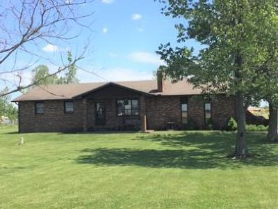 Mount Sterling OH Single Family Home For Sale: $178,899