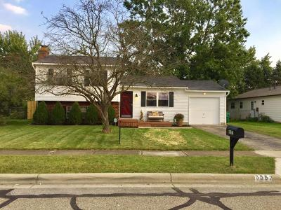 Single Family Home For Sale: 6557 Birch Park Way