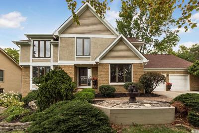 Gahanna Single Family Home For Sale: 472 Old Mill Drive