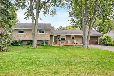 Franklin County, Delaware County, Fairfield County, Hocking County, Licking County, Madison County, Morrow County, Perry County, Pickaway County, Union County Single Family Home For Sale: 1386 Friar Lane