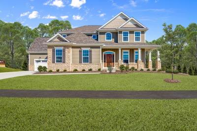 Delaware Single Family Home Contingent Finance And Inspect: 1756 Shale Run Drive