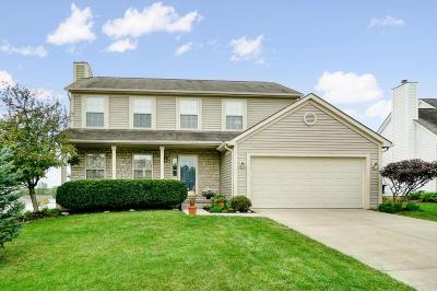 Johnstown Single Family Home For Sale: 345 Kyber Run Circle