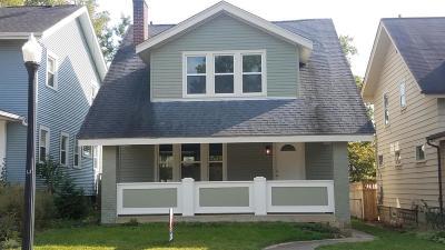 Single Family Home For Sale: 67 E Longview Avenue