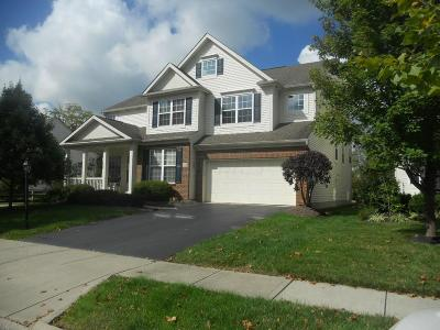 Blacklick Single Family Home Contingent Finance And Inspect: 2745 Cordella Street