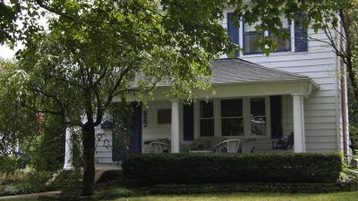 Franklin County, Delaware County, Fairfield County, Hocking County, Licking County, Madison County, Morrow County, Perry County, Pickaway County, Union County Single Family Home For Sale: 527 Piedmont Road