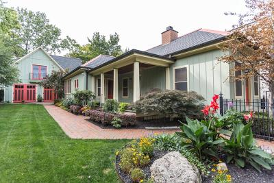 Franklin County, Delaware County, Fairfield County, Hocking County, Licking County, Madison County, Morrow County, Perry County, Pickaway County, Union County Single Family Home For Sale: 929 N 4th Street