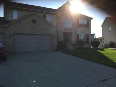 Grove City Single Family Home Contingent Finance And Inspect: 4684 Michael Place