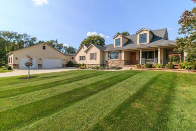 Johnstown Single Family Home For Sale: 8270 Windy Hollow Road
