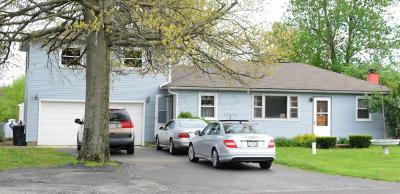 Grove City Single Family Home Contingent Lien-Holder Release: 5438 Norton Road