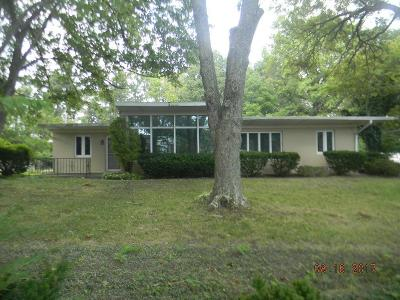 Delaware Single Family Home Contingent Finance And Inspect: 100 Pinecrest Drive