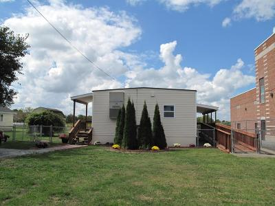 Franklin County, Delaware County, Fairfield County, Hocking County, Licking County, Madison County, Morrow County, Perry County, Pickaway County, Union County Single Family Home For Sale: 221 S Main Street