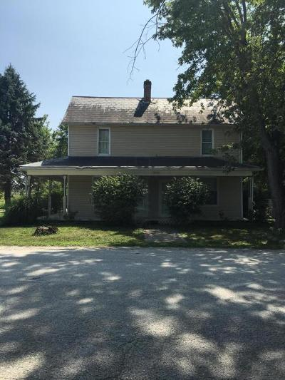 Franklin County, Delaware County, Fairfield County, Hocking County, Licking County, Madison County, Morrow County, Perry County, Pickaway County, Union County Single Family Home For Sale: 3099 E Old Duvall Court