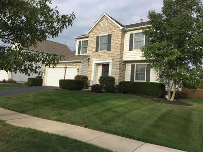 Powell OH Single Family Home For Sale: $308,900