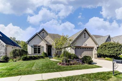 Columbus Single Family Home Contingent Finance And Inspect: 1801 Lake Shore Drive