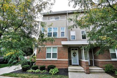 Single Family Home For Sale: 1396 Lower Green Circle