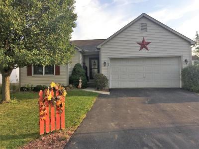 Etna Single Family Home For Sale: 84 Gala Avenue