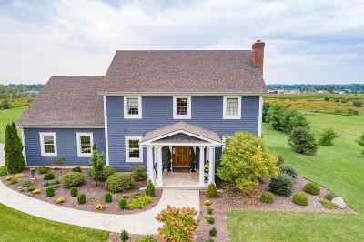 Johnstown Single Family Home For Sale: 7544 Dutch Lane NW