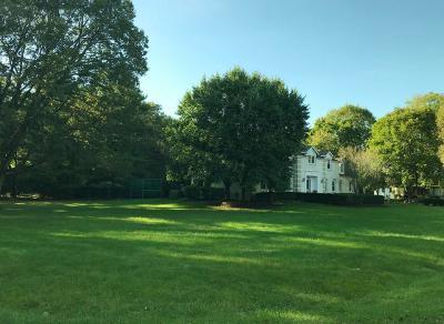 Columbus Single Family Home For Sale: 4392 Dublin Road
