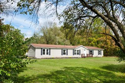 Single Family Home For Sale: 4705 County Road 23