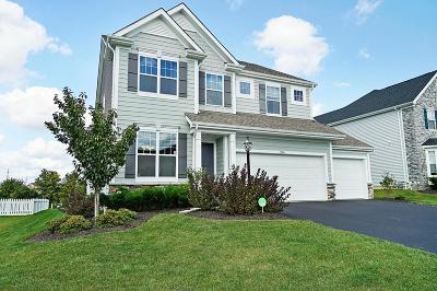 Pickerington Single Family Home For Sale: 104 Balsam Drive