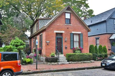 Single Family Home For Sale: 619 S 5th Street