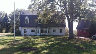 Single Family Home For Sale: 6275 Bausch Road